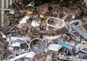 Produtos -Aluminio Duro