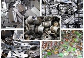 Produtos - Aluminio