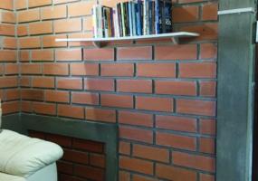 CR Metais - Espaço leitura
